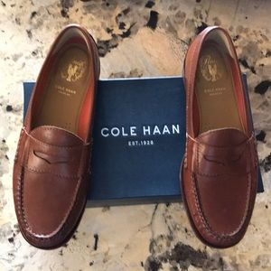 Cole Haan Loafers 7.5M